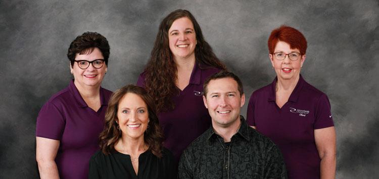 Chiropractic Mitchell SD Team at Dakota Family Chiropractic