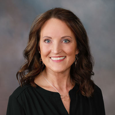 Chiropractic Mitchell SD Melissa Prunty Business Manager